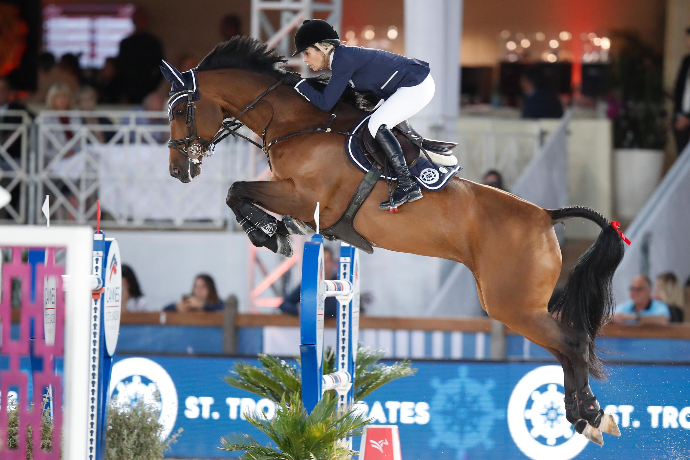 Team St Tropez Pirates - Edwina Tops-Alexander (AUS) on California ph.Stefano Grasso/GCL CANNES 2019 DOWNLOAD