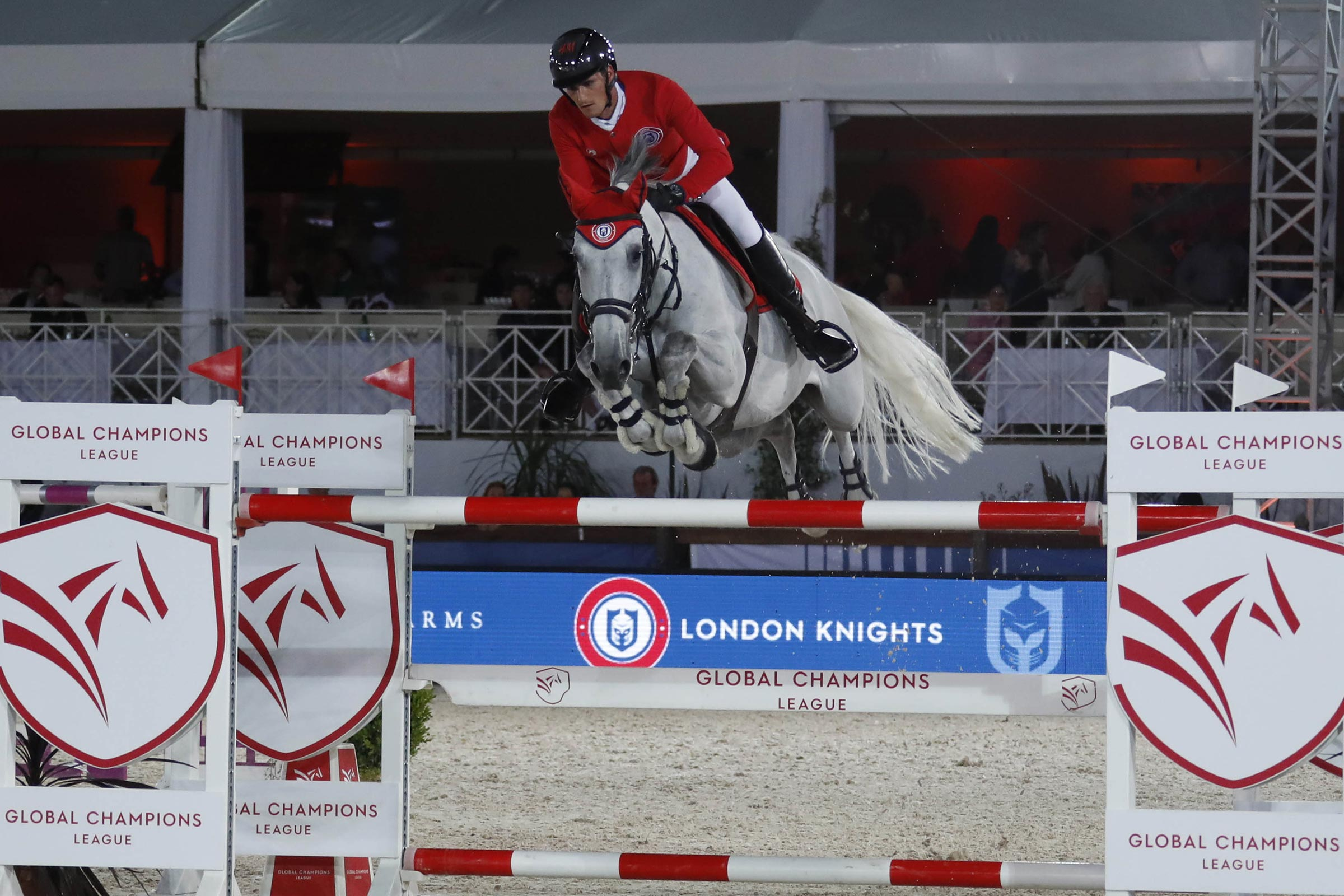Team London Knights - Olivier Philippaerts (BEL) on H&M Cue Channa ph.Stefano Grasso/GCL CANNES 2019 DOWNLOAD