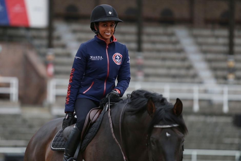 Mathilda Karlsson försvarar sin OS-plats