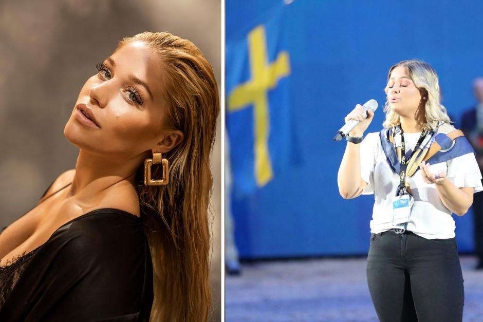 Klara Hammarström släpper debutsingel