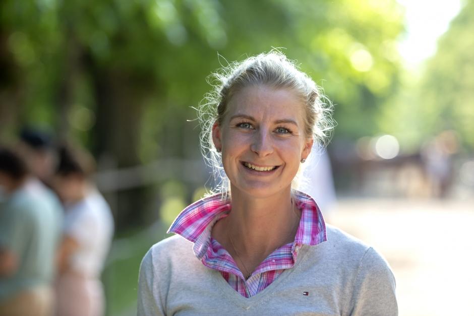 Zapp får Angelica Byström att drömma om UVM