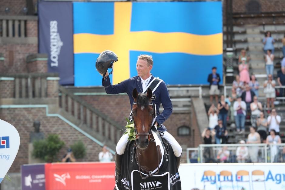 """Aftermovie"" från Stockholm Horse Week"