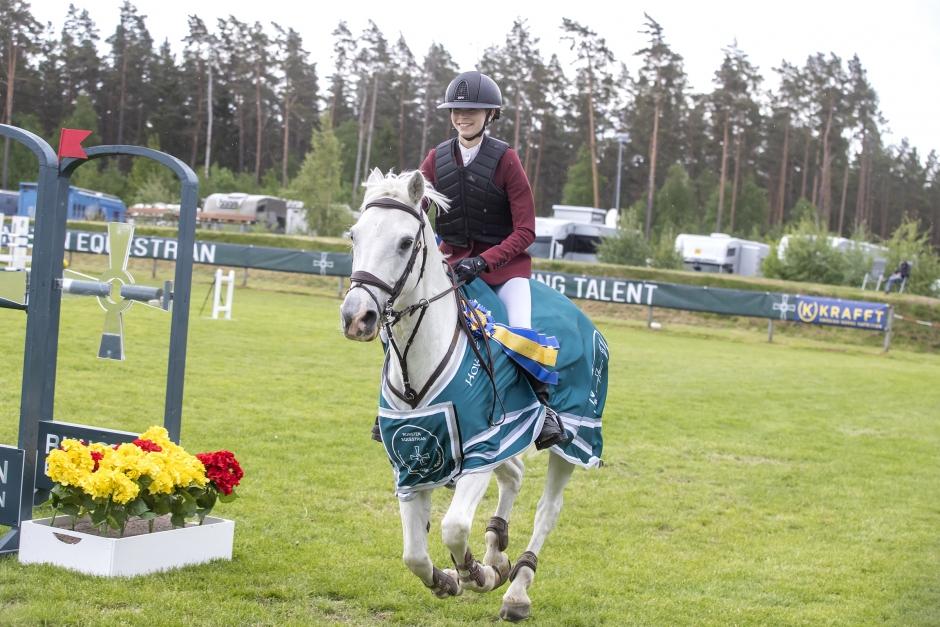 Viktiga kval: Flera ekipage klara för finaler i Falsterbo