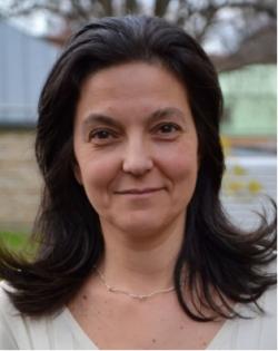 Cristina Rusu