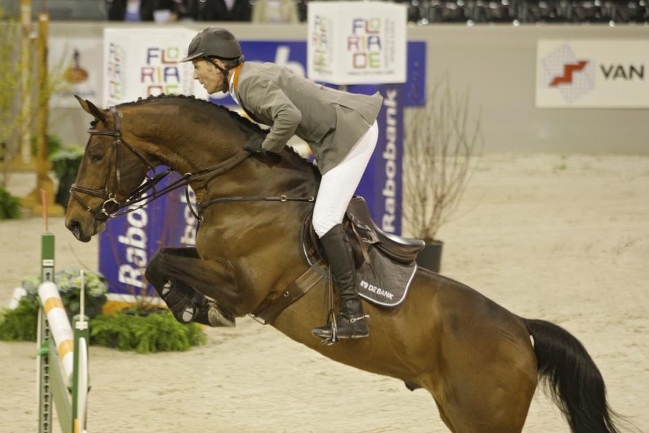 Första EM-hästen har bytt ägare