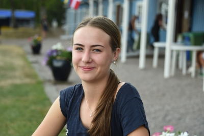Nellie Aronsson
