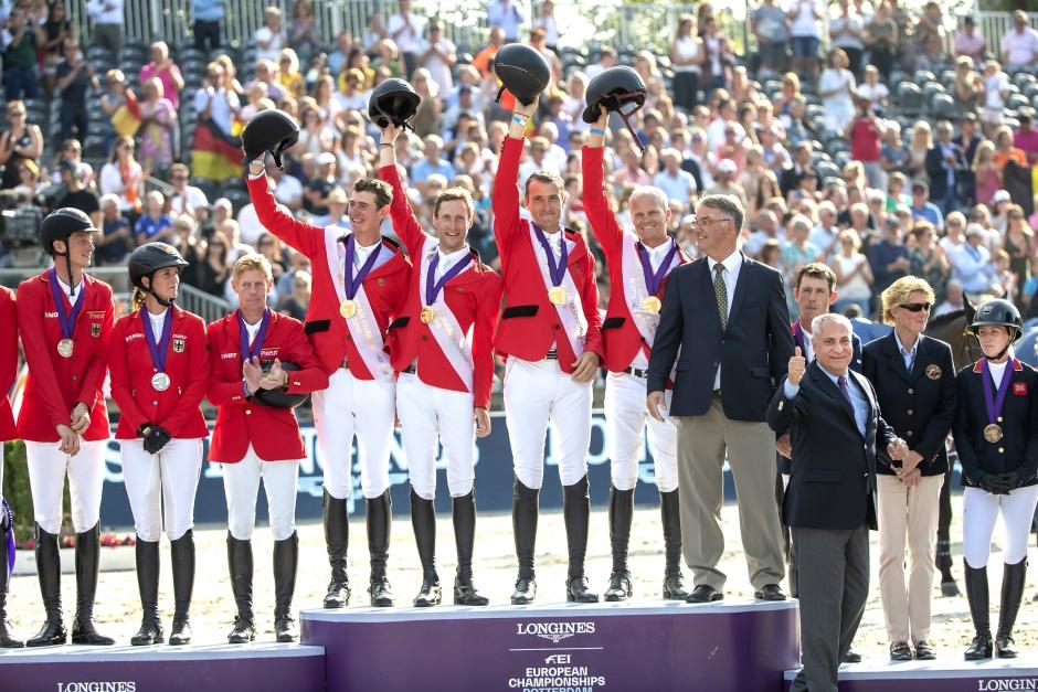 Skrällseger för Belgien – Sverige utan medalj