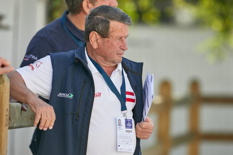 Legendaren Hugo Simon fortsätter leverera
