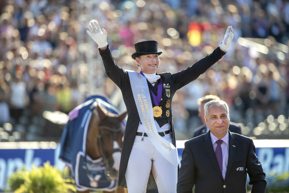 OS kan skjutas upp – beslut inom fyra veckor