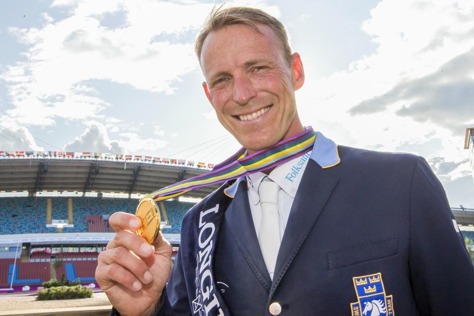 FEI tar en närmare titt på hästnationen Sverige