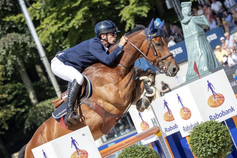Equestrian Sport