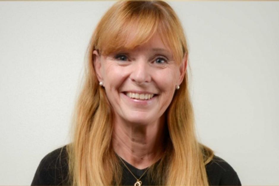 Kerstin Bergvall utsedd till Årets veterinär