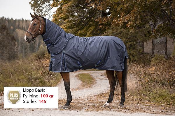 Täcke – Lippo Basic Plus 100/145