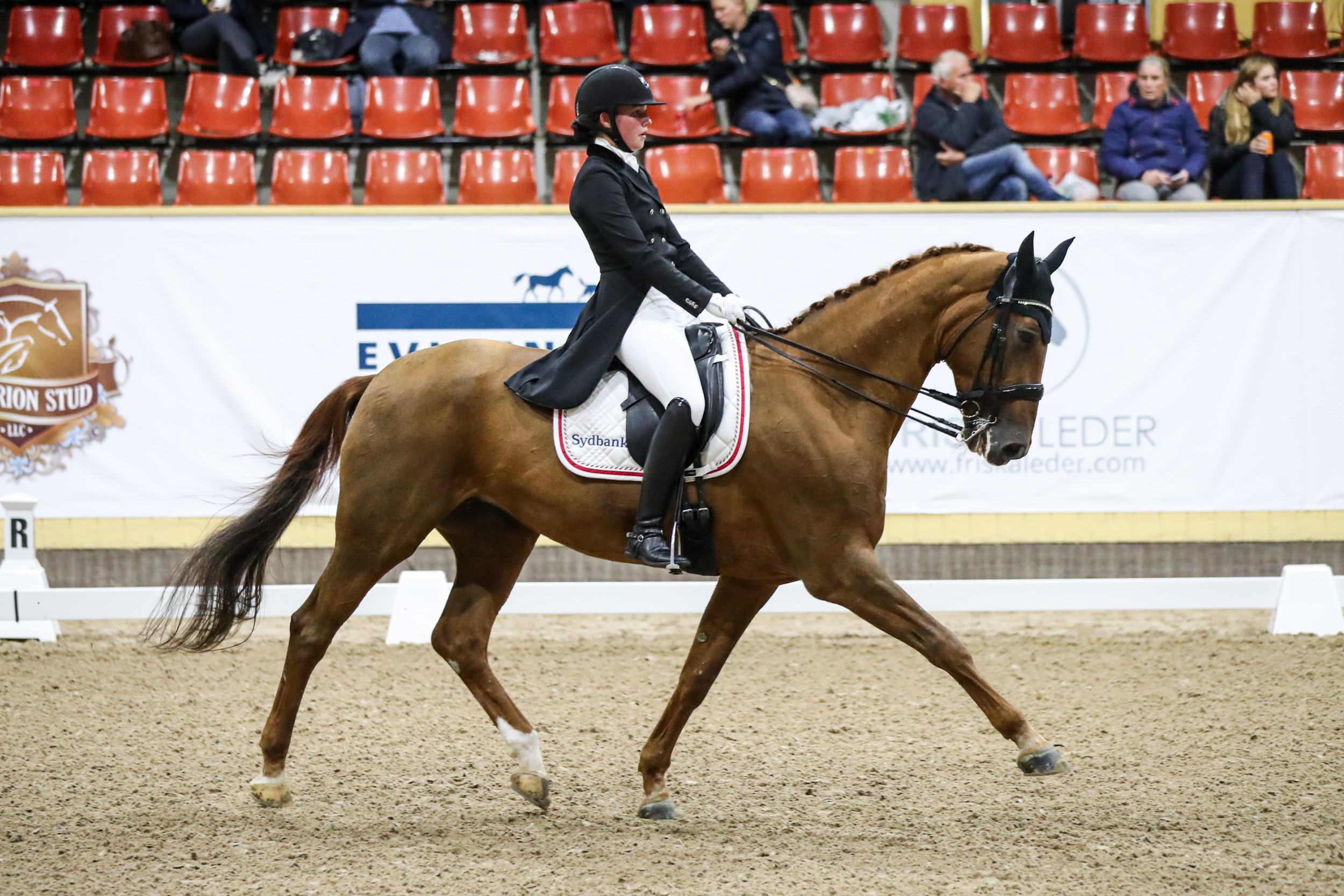 Victoria Kuusisto Pedersen Langkjærgaards Donna Fetti-6228