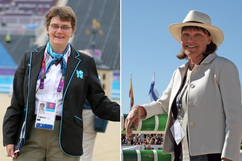 Nästa års världscupfinal – två svenskar får höga positioner