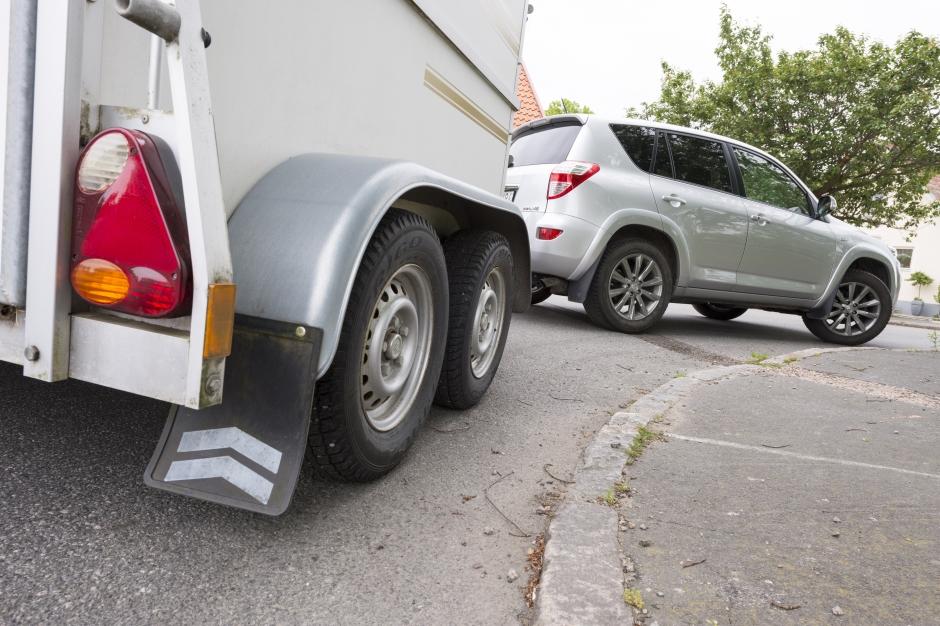 Transport utan tillstånd kan straffa sig