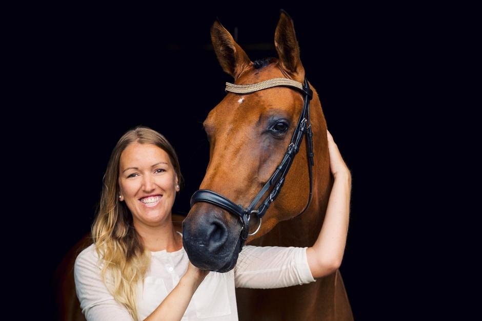 Riskfyllt för hästen om du byter försäkringsbolag