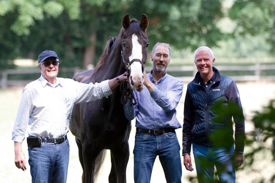 """Jan Brink: """"Många hästar förbrukas istället för att brukas"""""""