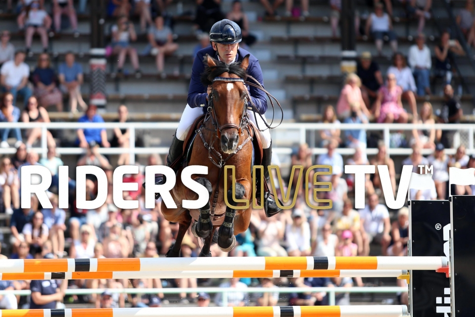 Se kringklasserna i Verona via RidersLive