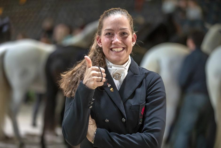 Svenska horsetechbolag gasar sig ur coronakrisen