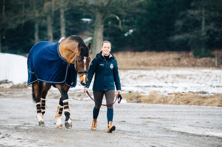 Nytt initiativ ska öka hästnäringens miljötänk –frivilligt
