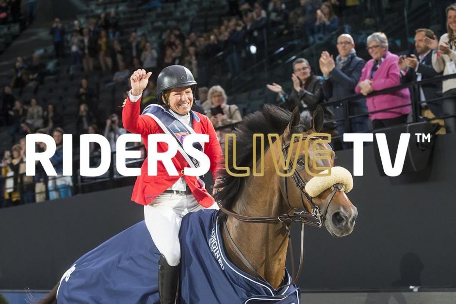 Live tv: Svensk stjärnhäst i kvällens 1,45-klass