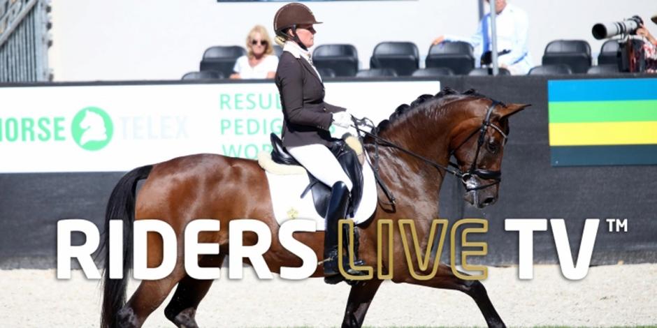 Live tv: Direkt från Grand Prix Special i Doha