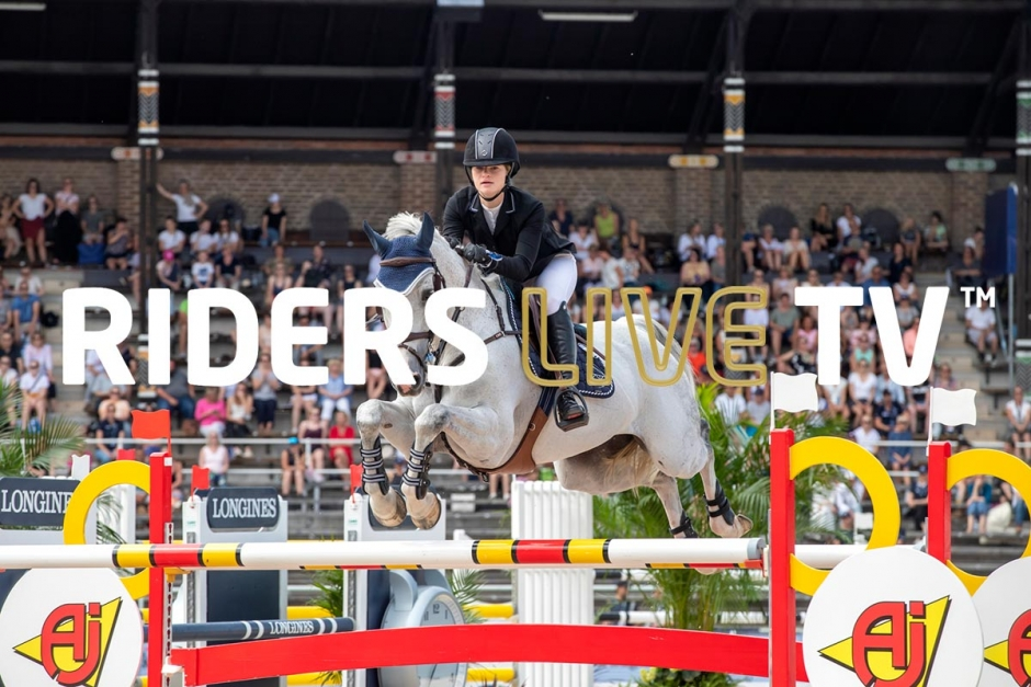 RidersLiveTV: Veckans U25 Grand Prix i Wellington