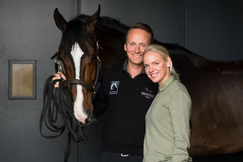 De köpte hästar för miljoner vid Flyinge Open Sales