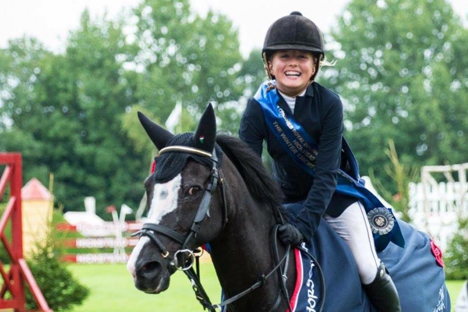 Svenska SM-ponnyn flyttade till England – vägrar gå i pension