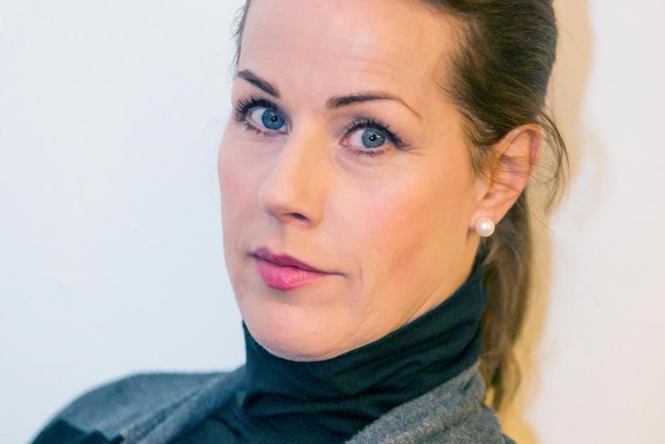 """Ulrika Fåhraeus: """"Sluta blunda för sportens miljöpåverkan"""""""