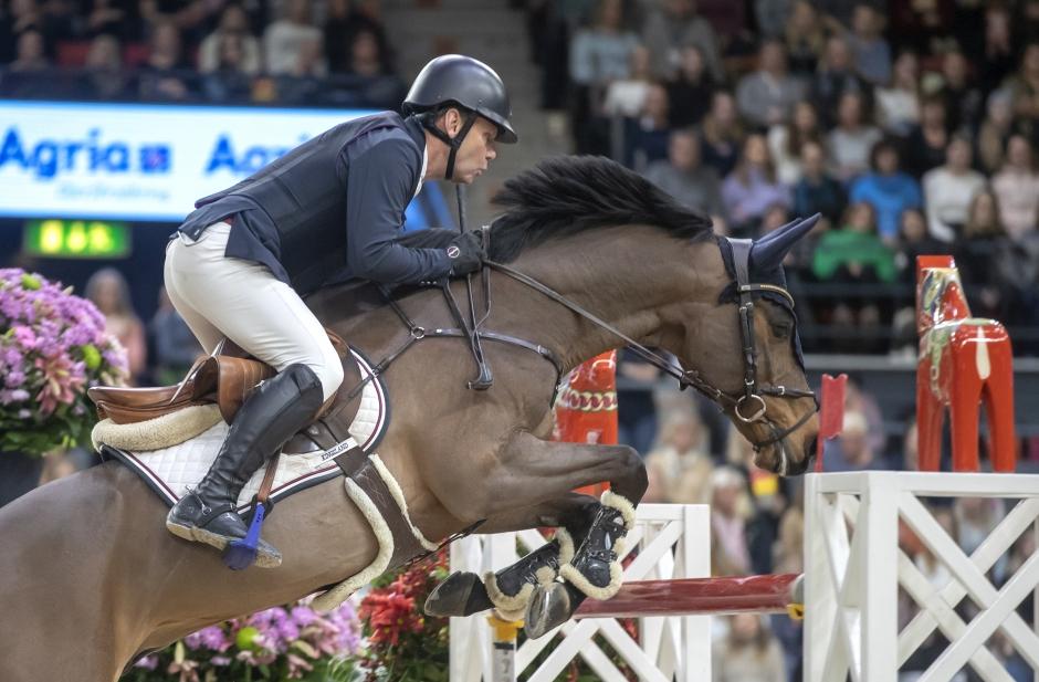 Goodin och Gulliksen till OS – hela listan med hoppryttare