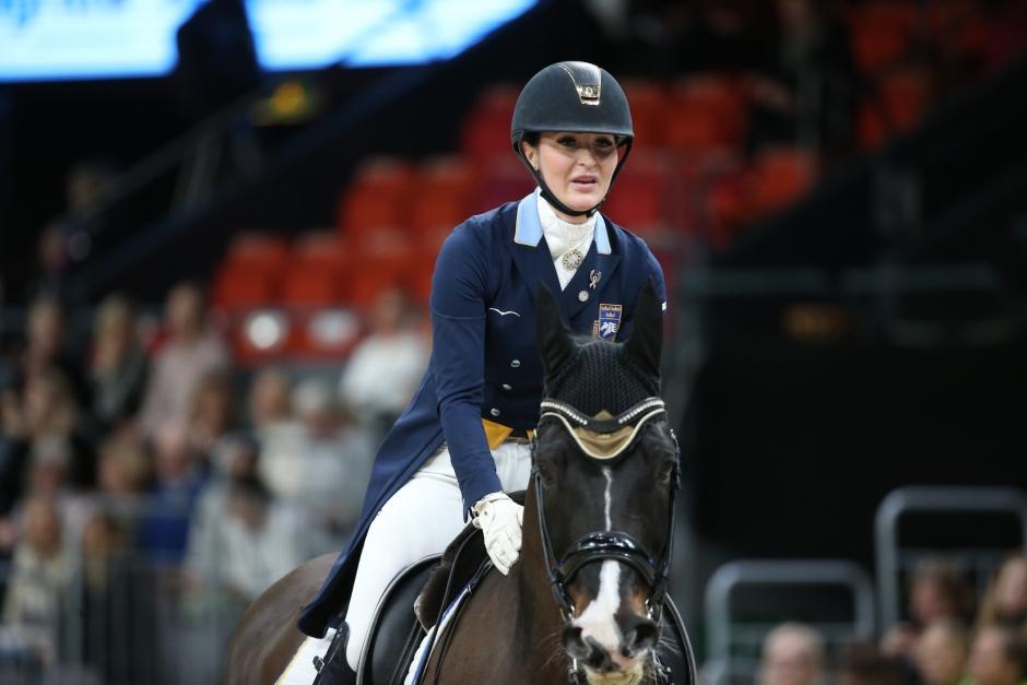 Fransk stortävling inställd och Dutch Masters decimerad