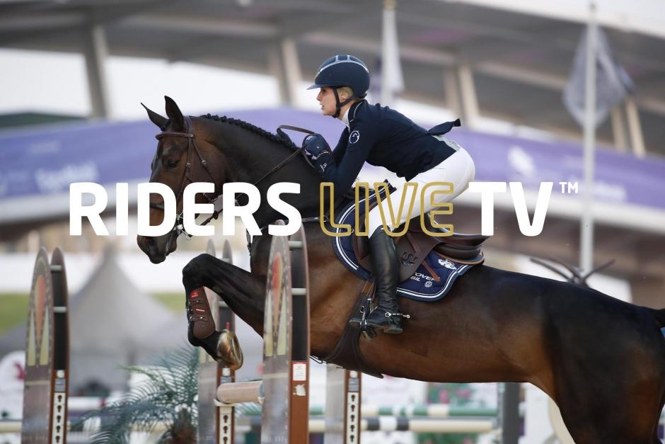 Live-tv: Följ svenskarna i 1,55-klassen från Doha
