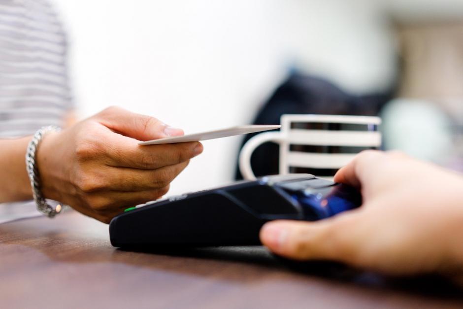 Arrangörer nobbar det nya betalsystemet