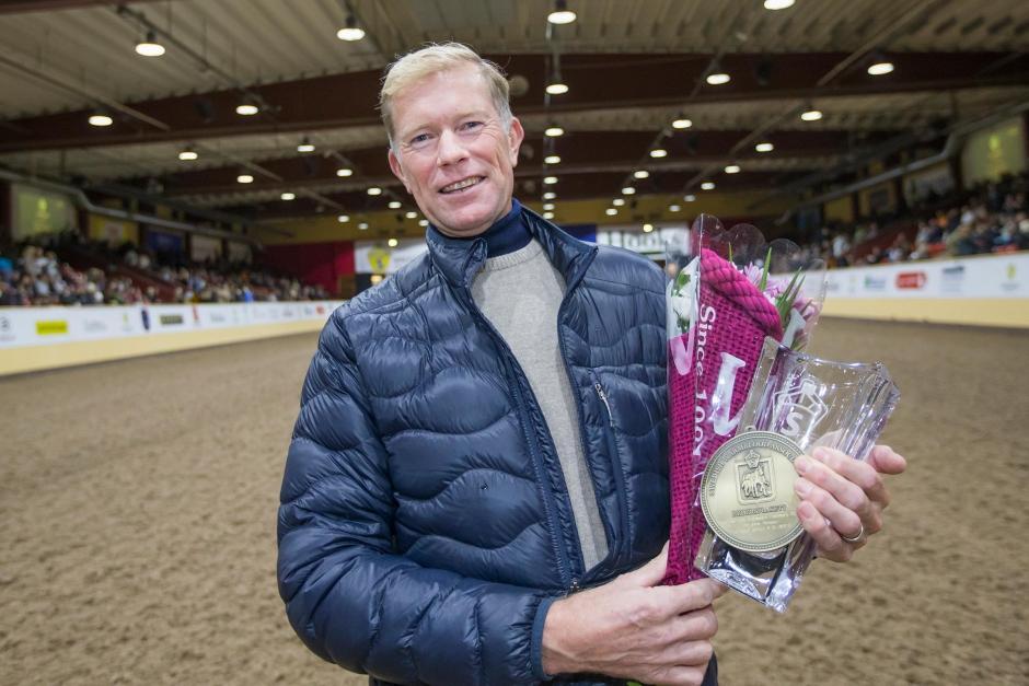 """Per-Arne Persson: """"Jag har bara köpt en enda häst"""""""