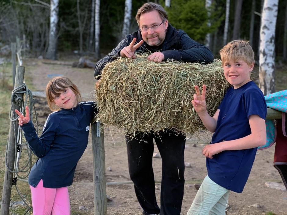 """Ponnypappan: """"Ett rekord väger tyngre än en muta"""""""