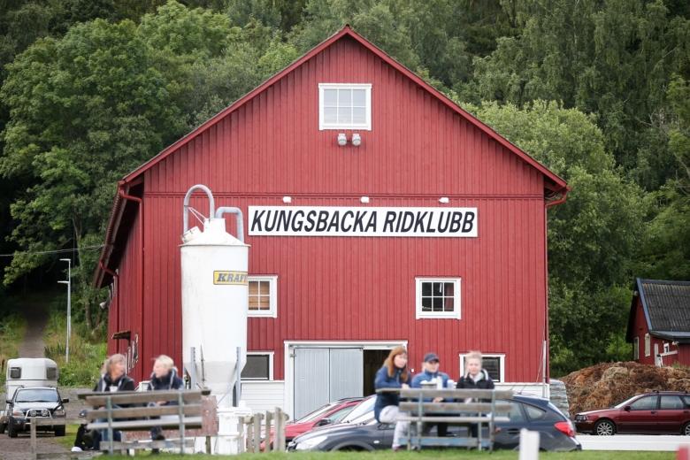 200530 Kungsbacka Ridklubb Fj Mindre
