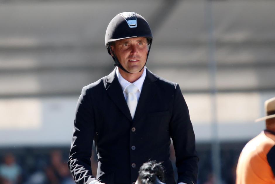 Andreas Helgstrand tar över trefaldig världsmästare