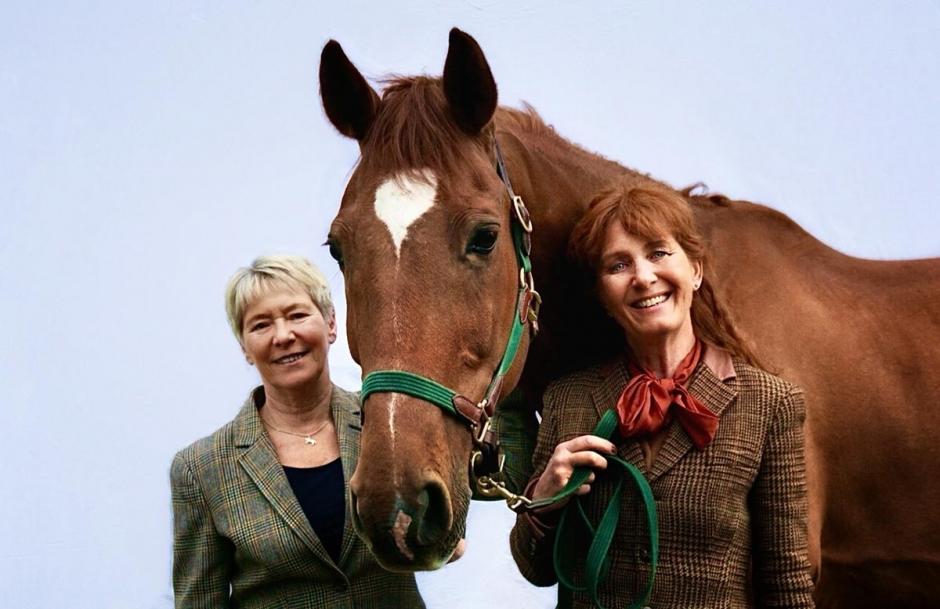 Horsetechbolag kan bli årets startup