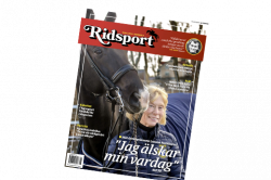Ridsport nr 8