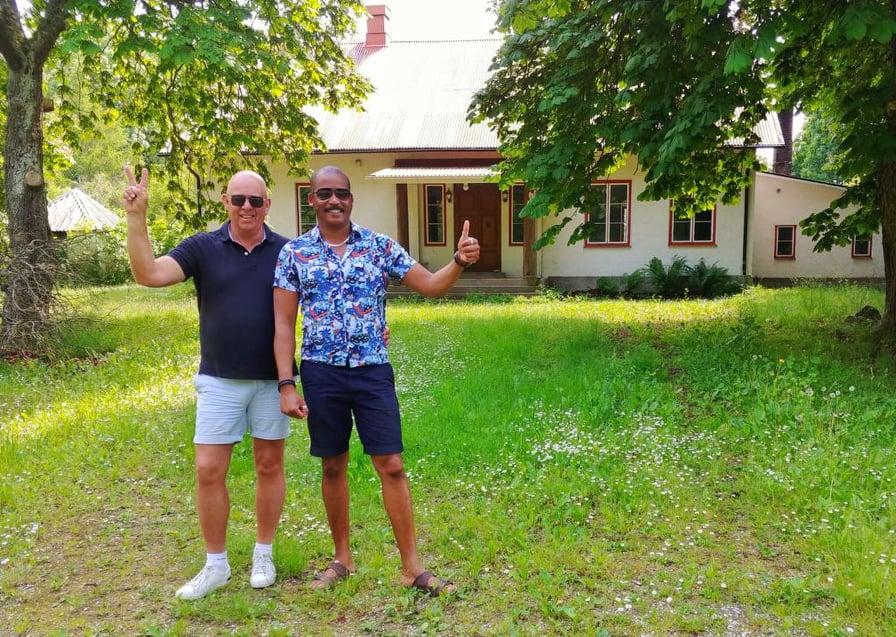 Kolla klippet: Sylve och Ivan berättar mer om nysatsningen