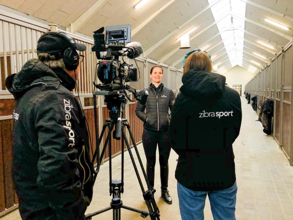 Helgstrand köper in sig i TV-bolag