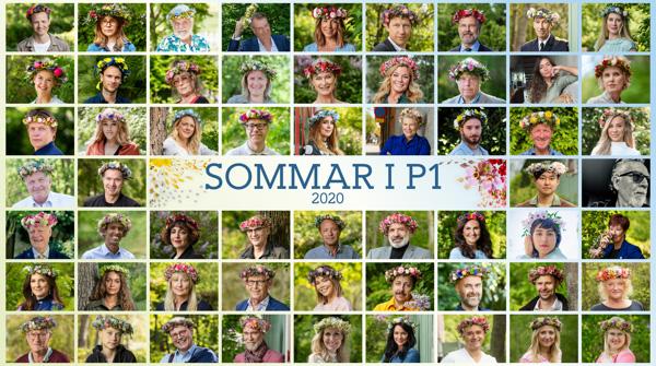 Flera ryttare bland Sommarpratarna i P1