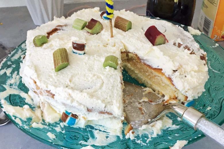 91 Tårta