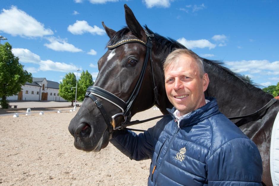 Jens Fredricson och Thomas Ryan vinnare i Dagstorp