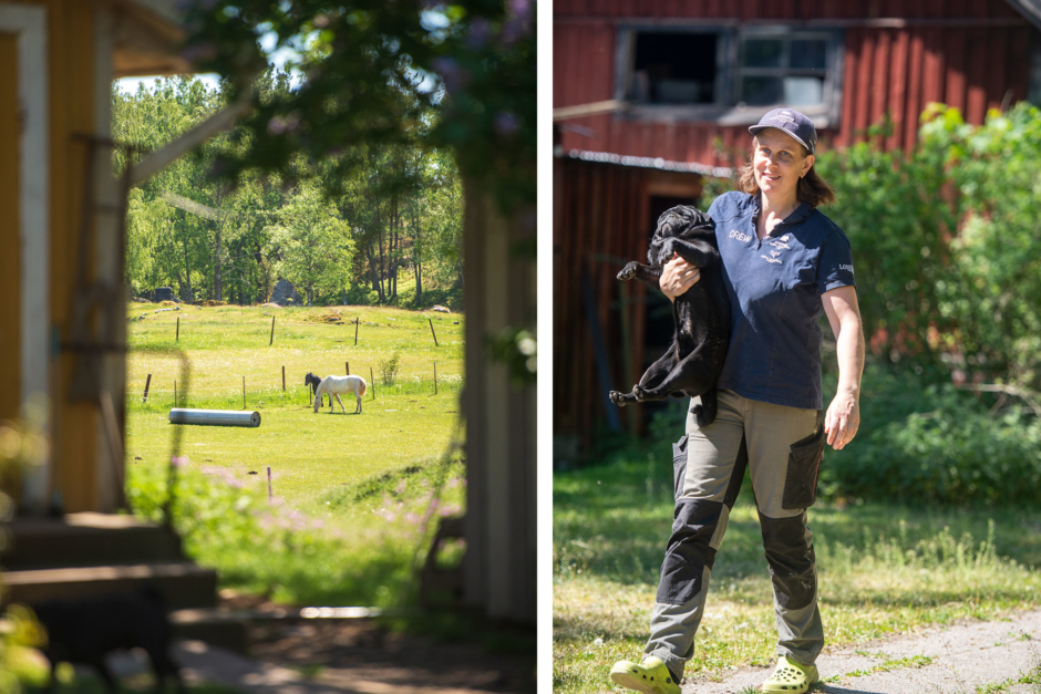 """Johannas blogg: """"Jag ska bli en sådan där klassisk Stockholmare"""""""