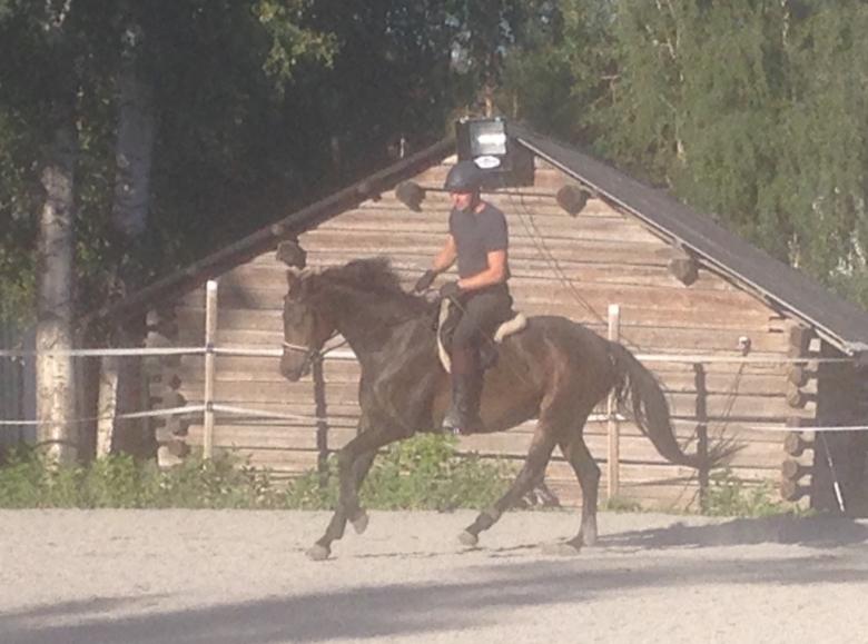 Patrik Larsson 2 Boden