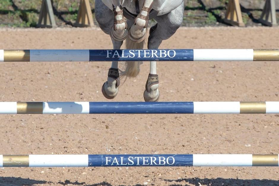 Fredag med internationella klasser i Falsterbo