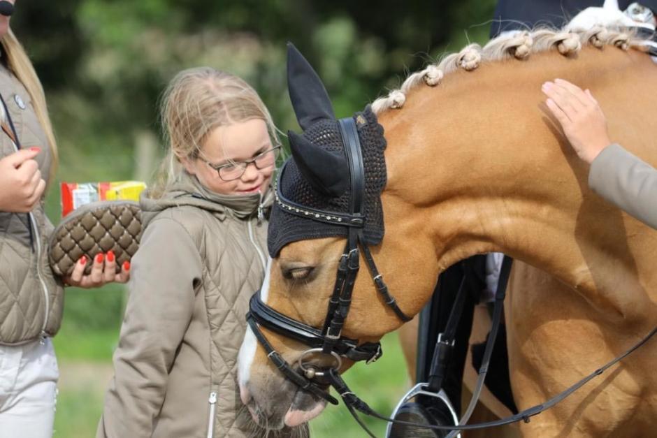 """Wilma Holmgren: """"Inget är jobbigt när man har ett mål"""""""